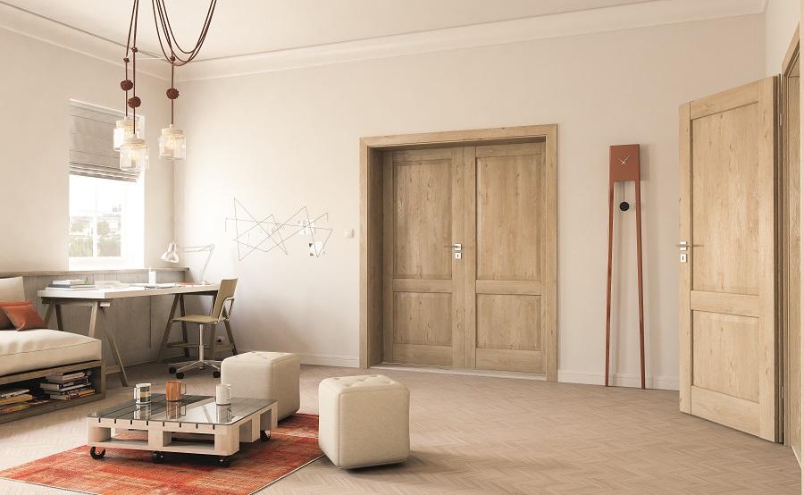 Podłogi drewniane 1